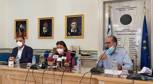 Γιώργος Διαδασκάλου: Και ο Άγιος Γεώργιος Ναυπλίου με το Ενετικό στο άμεσο πρόγραμμα του ΥΠΠΟΑ