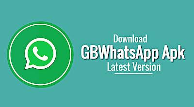 إليك...تطبيق GBWhatsApp المعدل لإخفاء الظهور و العديد من المميزات الرائعة