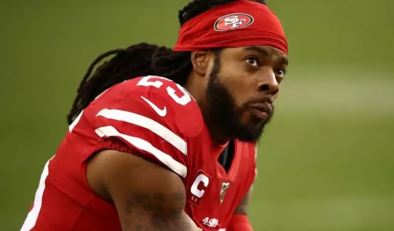 Sherman arrested for domestic violence