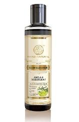 Khadi-Natural-Ayuvedic-Alam-And-bhringraj-hair-cleanser-Shampoo