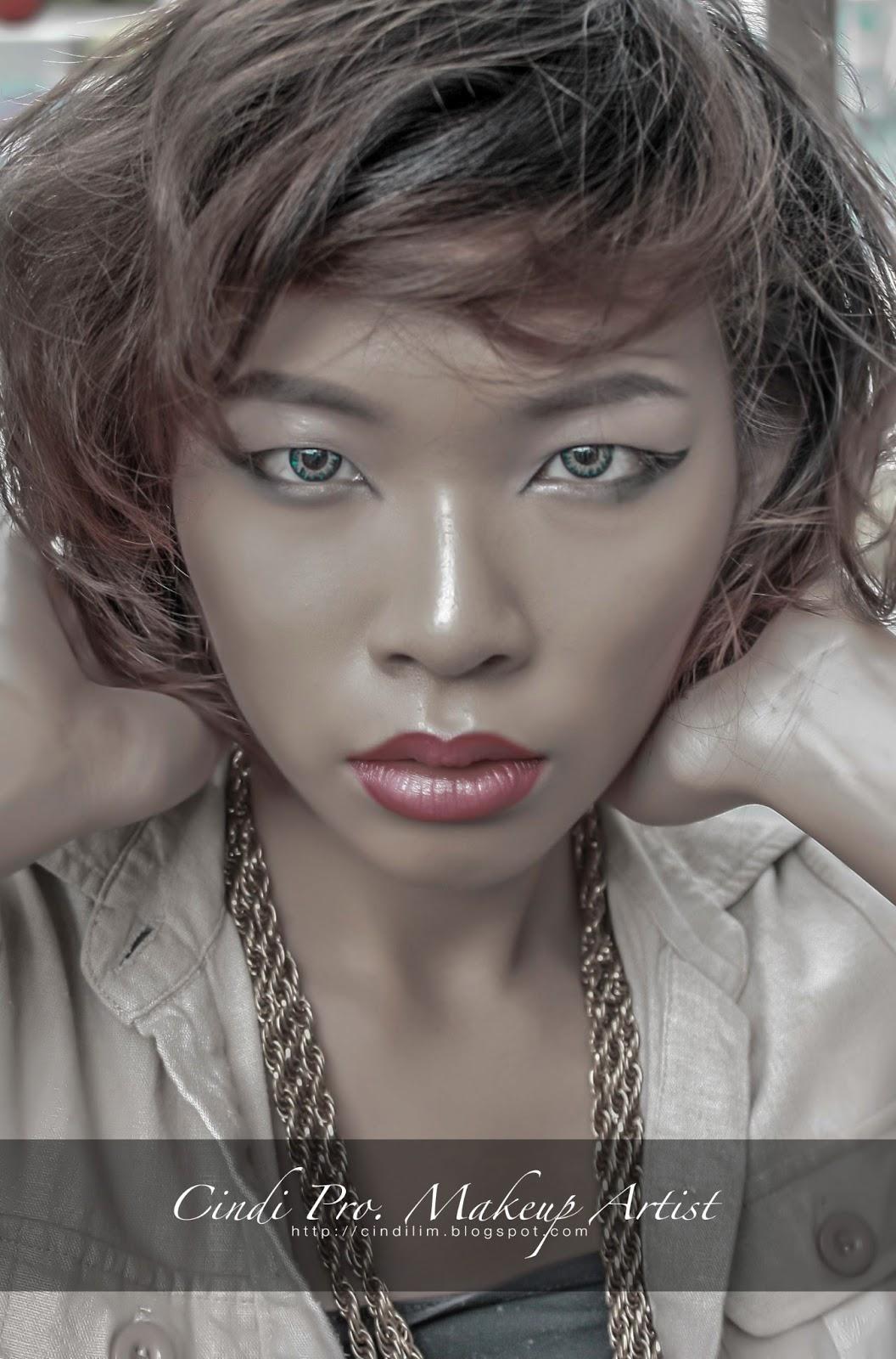 Cindi Pro Makeup Artist Commercial Photoshoot Makeup: :: Cindi Pro. Makeup Artist ::: Repost : Fashion Shoot