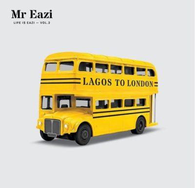 """[Lyrics] Mr Eazi – """"Surrender"""" ft. Simi"""