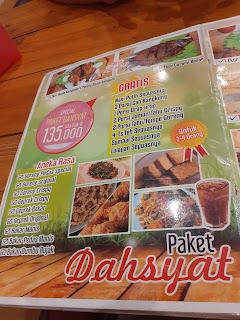 Paket Dahsyat