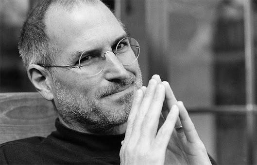ASTA: il 24 febbraio andrà, per la seconda volta, all'asta la domanda di lavoro di Steve Jobs