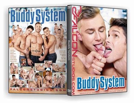 DVD - Buddy System xxx 2019 - ISO