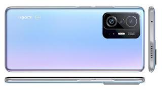 شاومي Xiaomi 11T