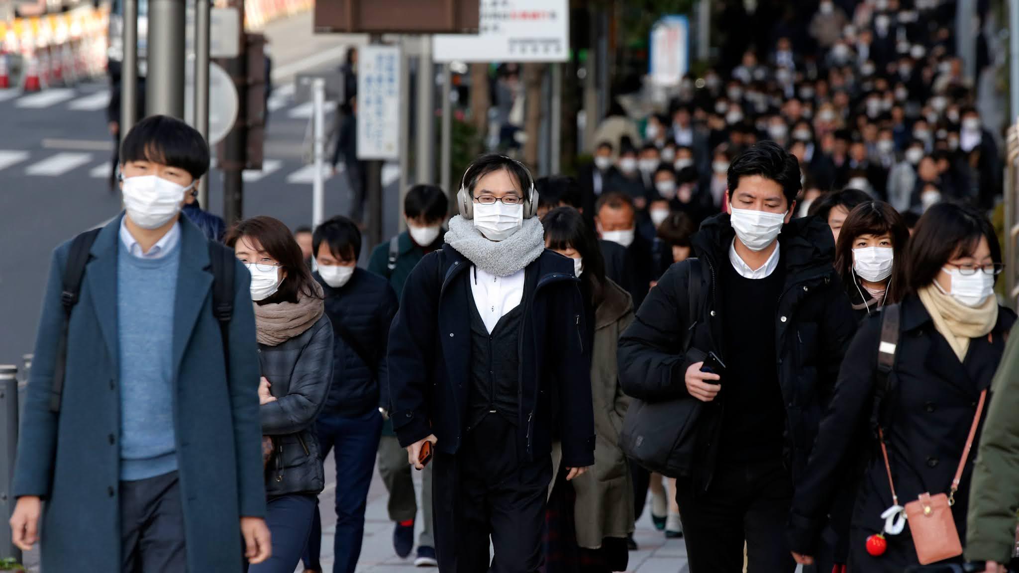WHO: 10% Penduduk Dunia Mungkin Telah Terinfeksi Covid-19