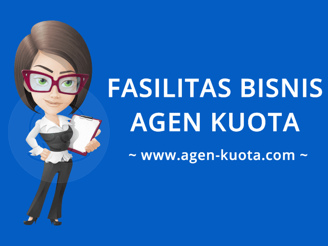 Fitur dan Fasilitas Bisnis Agen Kuota Pulsa Murah Bersama Agen-Kuota.com