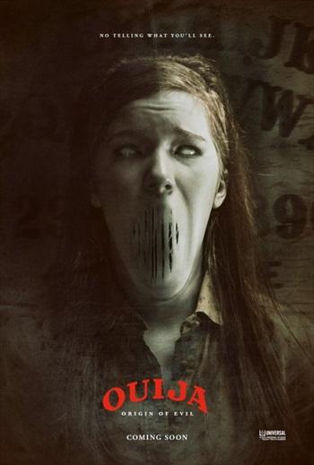 Ouija Origin of Evil 2016 English 720p