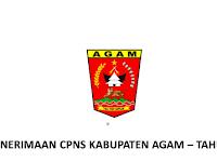 Formasi CPNS 2019 Kabupaten Agam