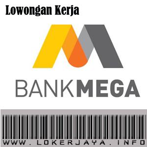 Lowongan Kerja Bank Mega Bandung untuk posisi sebagai RFOA