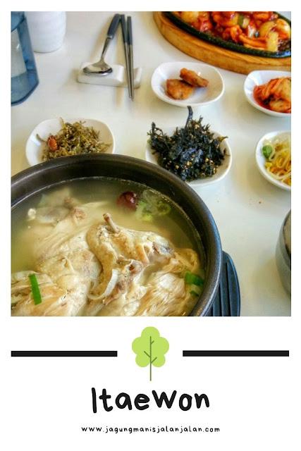 Kenapa Saya Pilih Menginap di Itaewon Saat Traveling ke Seoul?