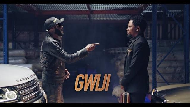 Mwana fa ft Maua sama & Nyoshi el saadat - Gwiji