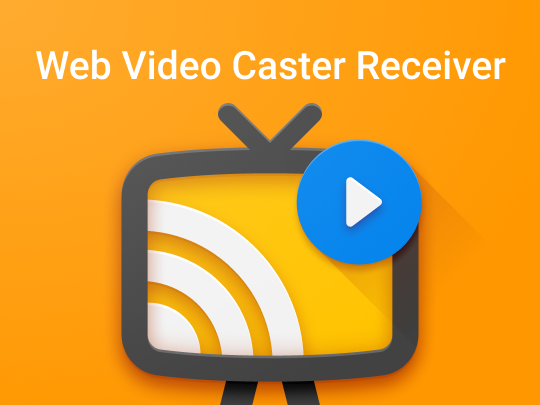Web Video Caster | Canal Roku