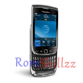 Download BlackBerry Torch 9800 OS