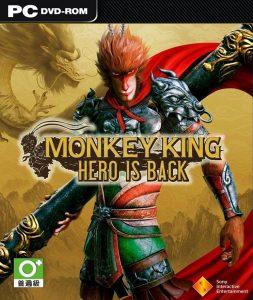 MONKEY KING: HERO IS BACK Torrent - PC (2019)