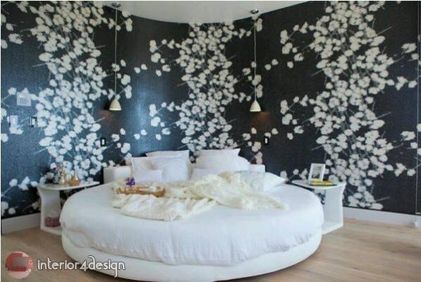 Circular Bedrooms 24