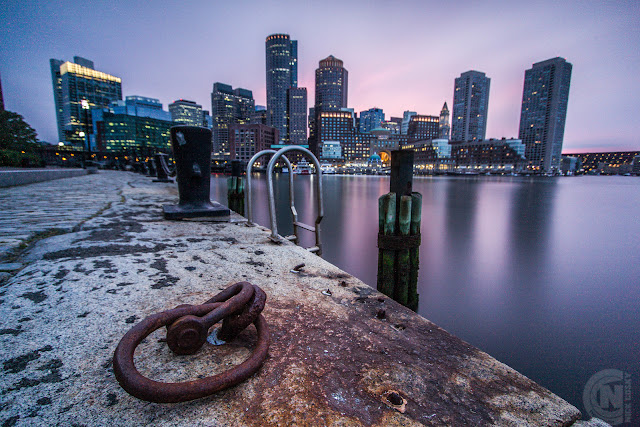 Nick Cosky Boston Photography