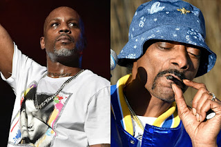 Instagram with Snoop Dogg and DMX