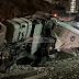Lukavac : Poginuo vozač putničkog vozila u sudaru sa kamionom