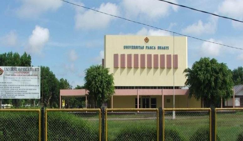 PENERIMAAN MAHASISWA BARU (UPB) UNIVERSITAS PANCA BHAKTI