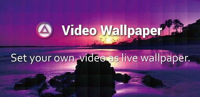 Video Wallpaper v3.7.0 Pro APK