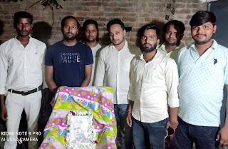 #JaunpurLive : डा. काशी प्रसाद जायसवाल की मनाई गई पुण्यतिथि