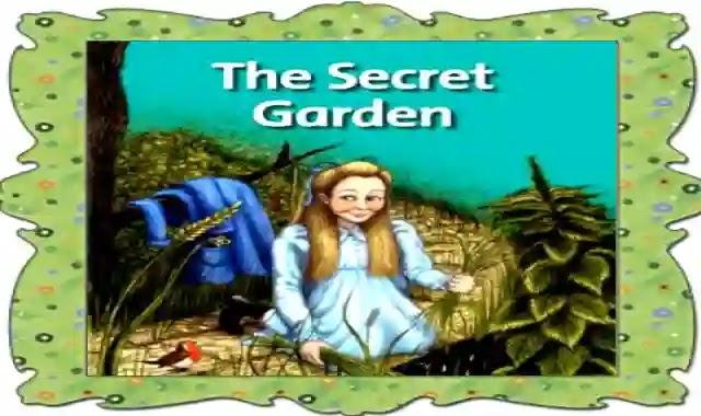 اقوى شيتات اسئلة على قصة the secret garden مع الترجمة واجابتها النموذجية