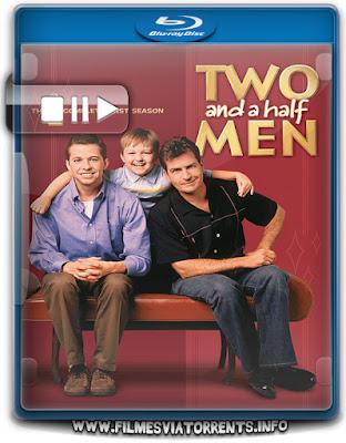 Dois Homens e Meio 1ª Temporada Completa Torrent