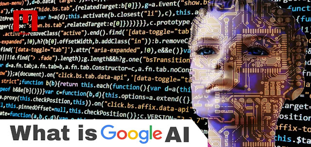 What is Google AI? - Know the types of Google AI and how it is used! 2019