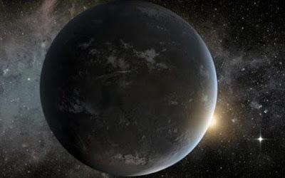 Kandidat Bumi Kedua Ditemukan Pada Planet Ekstrasurya