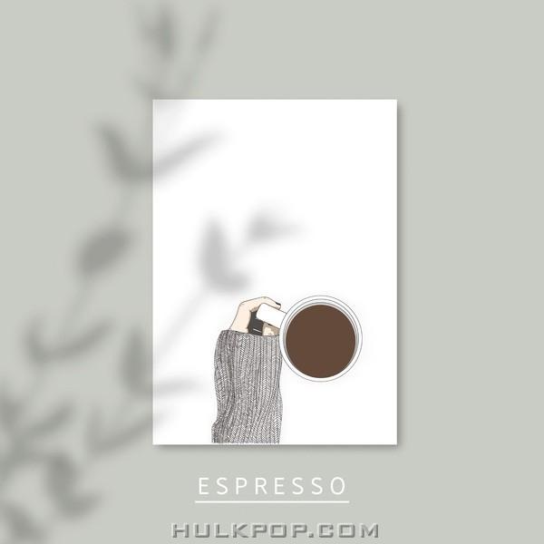Espresso – I love you – Single