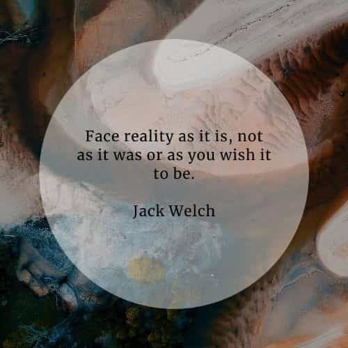 Reality quotes that will make you think differently