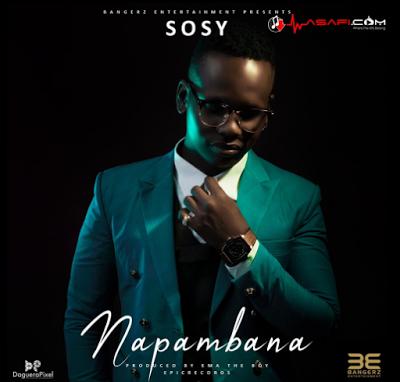 Sosy - Napambana