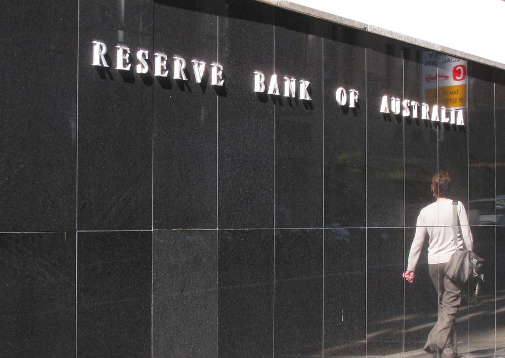 Протокол заседания совета по денежно-кредитной политике Резервного Банка Австралии