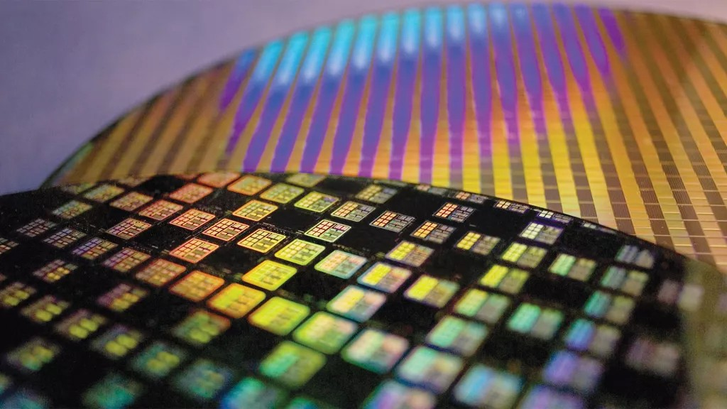 Computing UpdateThe worlds largest chipmaker is planning a huge spree