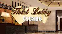 Play 365Escape Hotel Lobby Esc…