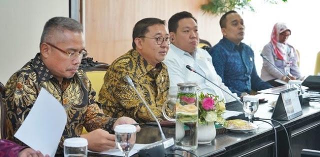 Fadli Zon: BPJS Kesehatan Menjelma jadi Perusahaan Asuransi Biasa yang Dimonopoli dan Diwajibkan Negara