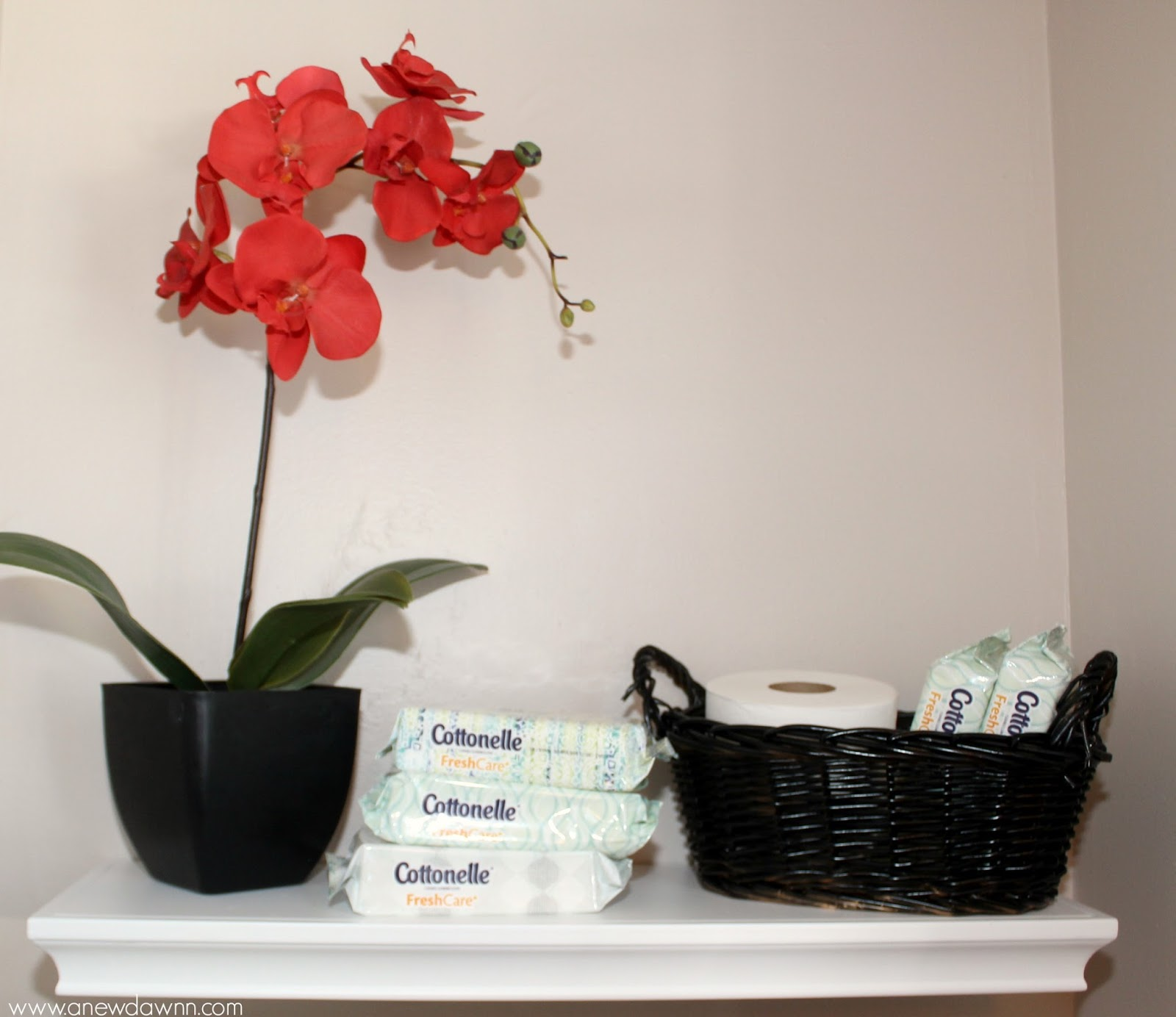 Image for Bathroom Makeover Ideas On A Budget