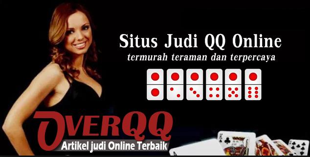 Situs Judi qq Online Paling dipercaya