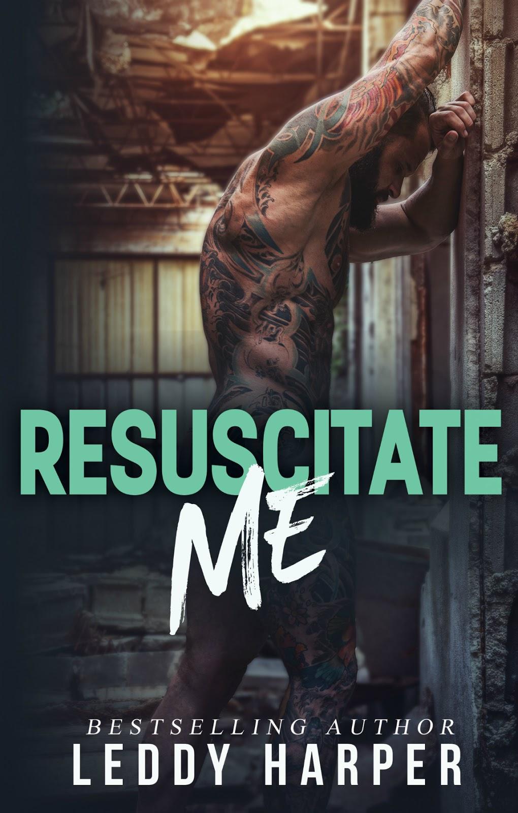 Title: Resuscitate Me 7b2f0d05e7854fe3c09e6c9fba51efe4