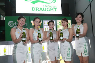 Carlsberg Smooth Draught Invests RM3.5mil in Coffee Shop Operators for Smoother Business Recovery