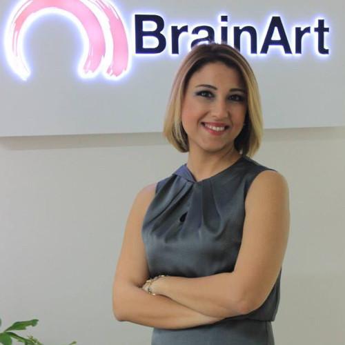 BRAINART HR CEO ÖZLEN KARAÇAL EĞİTİMLERİ