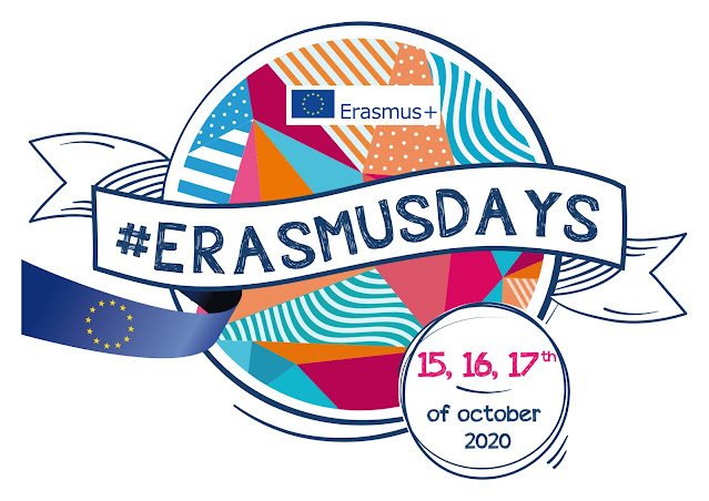 sepie #erasmusdays