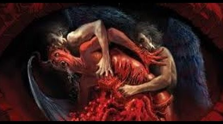 Mengerikan Inilah 10 Pertanyaan & Permintaan Iblis Kepada Allah Swt
