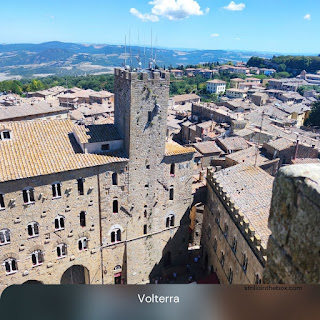 Volterra Pisa