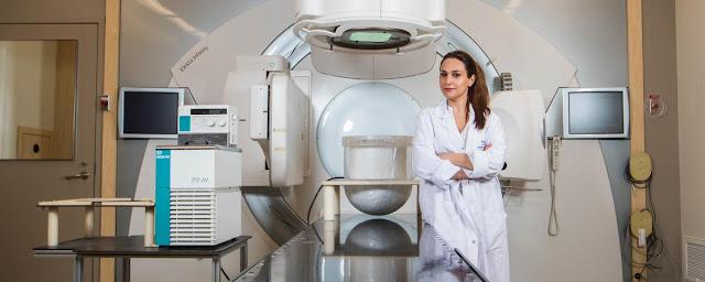نشامى ويب - تخصص الفيزياء الطبية و الحيوية