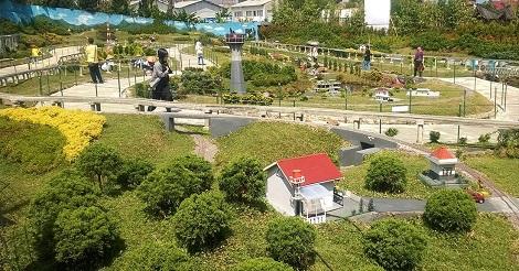 Taman Miniatur Kereta Api