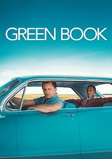 Green Book 2018 480p WEB-DL x264