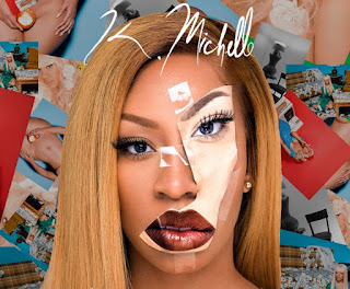 K. Michelle announces her new Hello Kimberly tour. Details at JasonSantoro.com